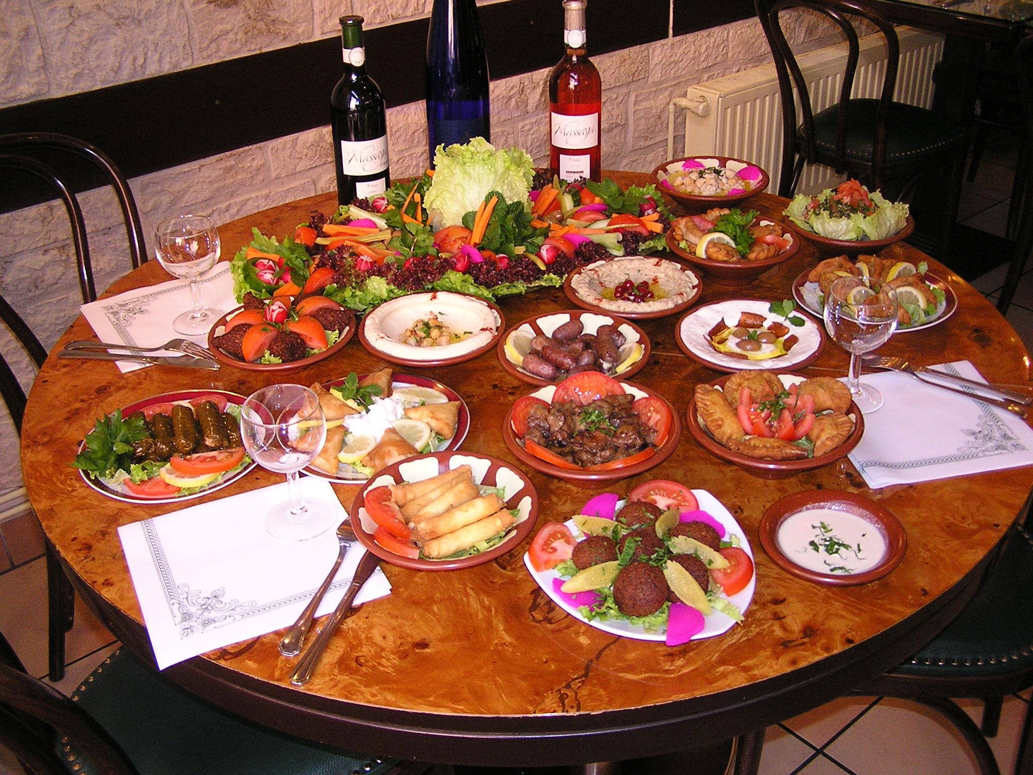 Accueil - Bienvenue au Restaurant le Cèdre - Grenoble - Spécialités on